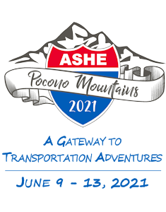 2021 National Conference June 8 - 13, 2021 Pocono Mountains PA